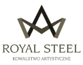 ROyal Steel logo